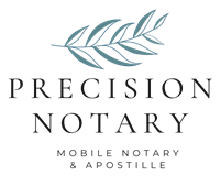 Precision Notary, LLC