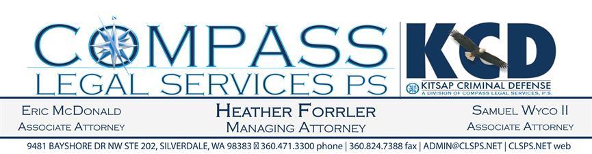 Compass Legal Services, P.S.