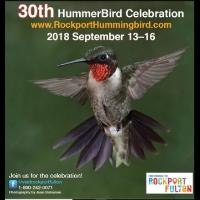 HummerBird Celebration Sept 14 - 16