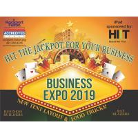 Business EXPO XXII April 25