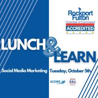 Lunch & Learn  - Social Media Marketing