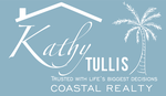 Kathy Tullis - Realtor - Coastal Realty Texas - Silver Level Sponsor