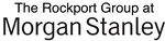 Morgan Stanley The Rockport Group - GOLD LEVEL SPONSOR