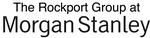 Morgan Stanley The Rockport Group - GOLD LEVEL SPONSOR