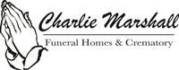Charlie Marshall Funeral Homes  Inc - PLATINUM LEVEL SPONSOR