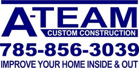 A-Team Custom Construction, Inc.