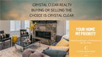 Crystal Clear Realty, Crystal Swearingen
