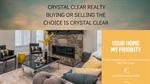 Crystal Clear Realty, Crystal Swearingen