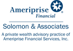 Solomon & Associates - Ameriprise Financial Services, Inc.