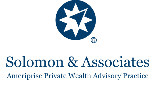 Solomon & Associates - Ameriprise Financial Services, Inc.