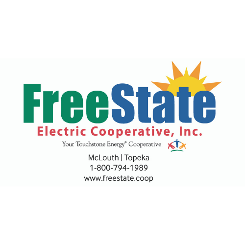 FreeState's Logo.