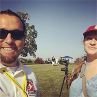Matty D. Media covers the Penny Jones Golf Tournament