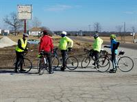 Lawrence is fortunate to have a great cycling community