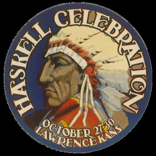 1926 Haskell Medallion