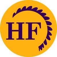 HF Circle Logo