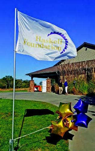 Haskell Foundation Charity Golf Tournament 2019