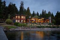 Lake Shore Residence