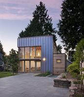 Montlake Garden Pavilion