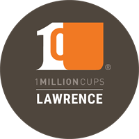 1 Million Cups of Lawrence Kansas