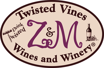 Z&M Twisted Vines Wines and Winery