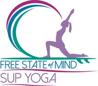 Free State of Mind SUP Yoga