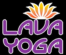 Lava Yoga Lawrence