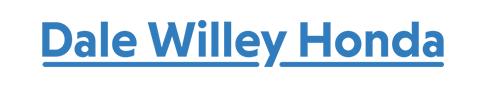 Dale Willey Honda
