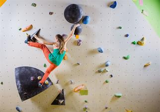Climb Lawrence LLC