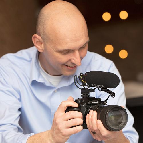 John Ary, Videographer/Photographer, Robot Monster Creative