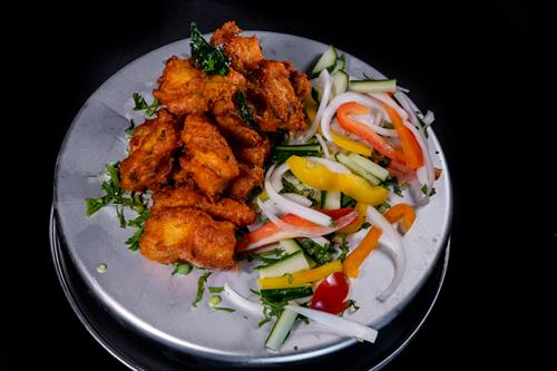 Chicken Pakola