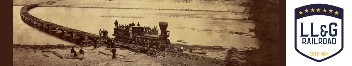 Leavenworth, Lawrence, & Galveston Railroad Company