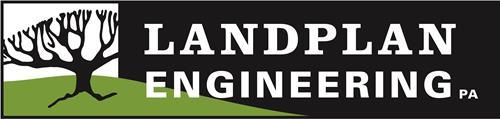 Landplan Logo