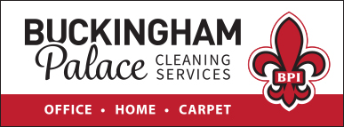 Buckingham Palace Cleaning Services