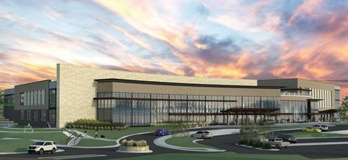LMH Health West Campus opening in 2020