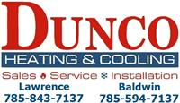 Dunco Heating & Cooling