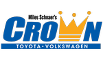 Crown Toyota/Volkswagen, Inc.