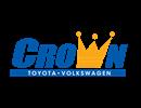 Crown Toyota Volkswagen, Inc.