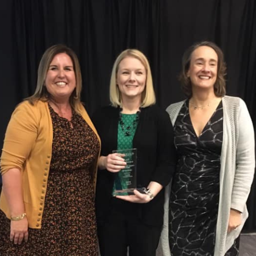 CASA Volunteer of the Year Award 2019
