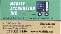 Mobile Accounting, Inc