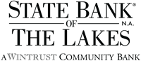 State Bank of The Lakes, N.A.