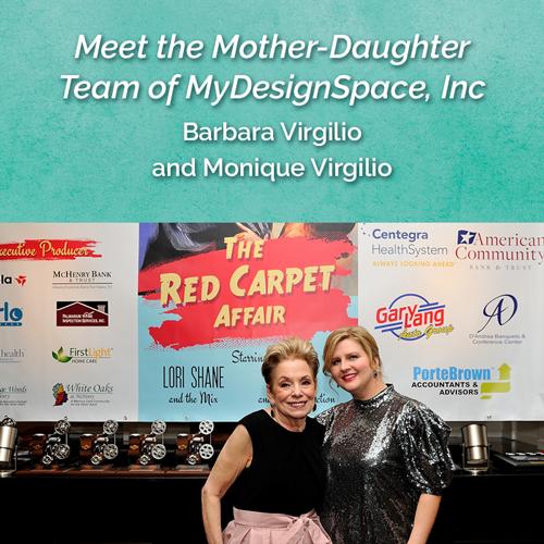 Meet the MyDesignSpace, Inc Team!