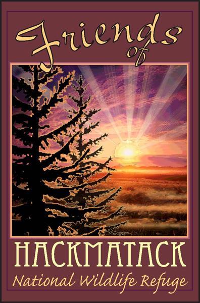 Friends of Hackmatack National Wildlife Refuge