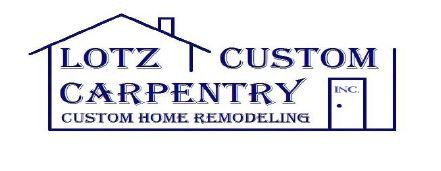 Lotz Custom Carpentry, Inc.