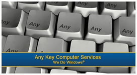 Any Key Computer Services