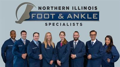 Northern Illinois Foot & Ankle Specialist