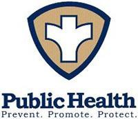 Saline County Health Department