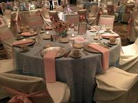 Banquet Wedding