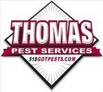 Thomas Pest Services