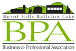 Burnt Hills - Ballston Lake Business and Professional Association