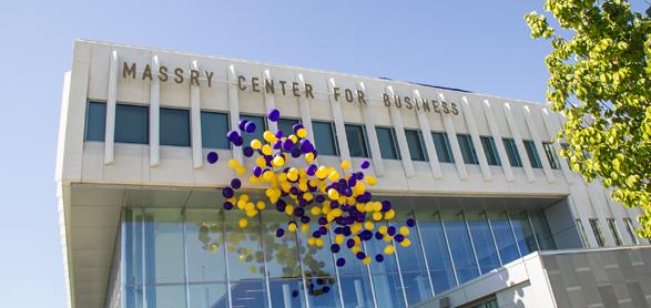 University at Albany School of Business Graduate Programs